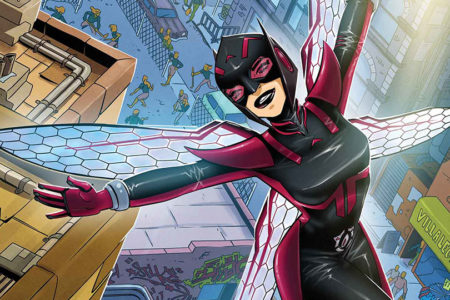 The Unstoppable Wasp Review