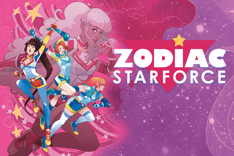 176: Zodiac Starforce