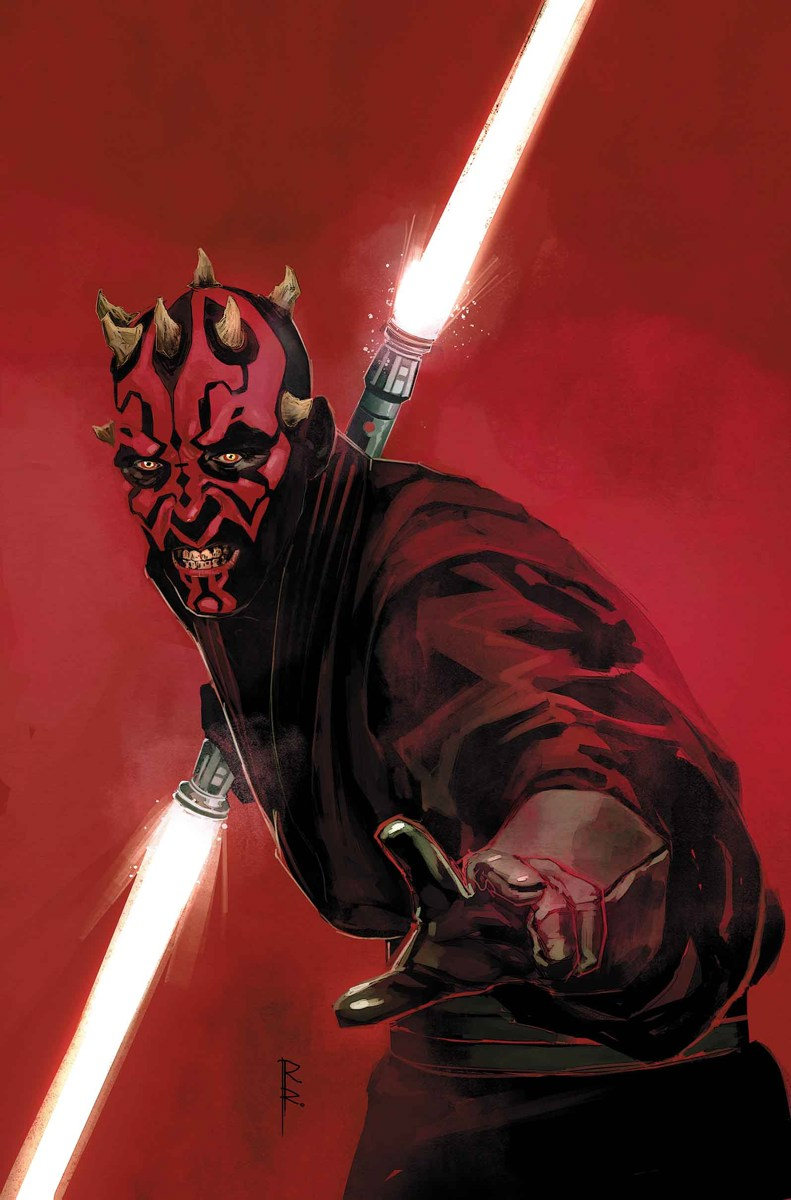 177: Star Wars – Darth Maul