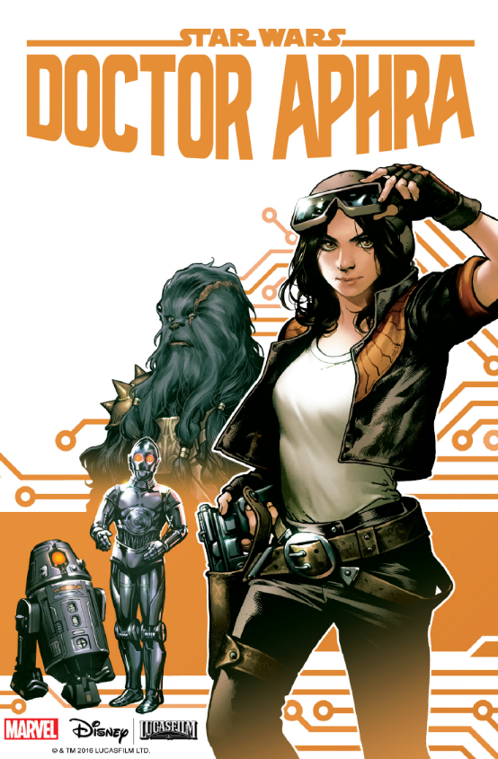 181: Star Wars – Doctor Aphra
