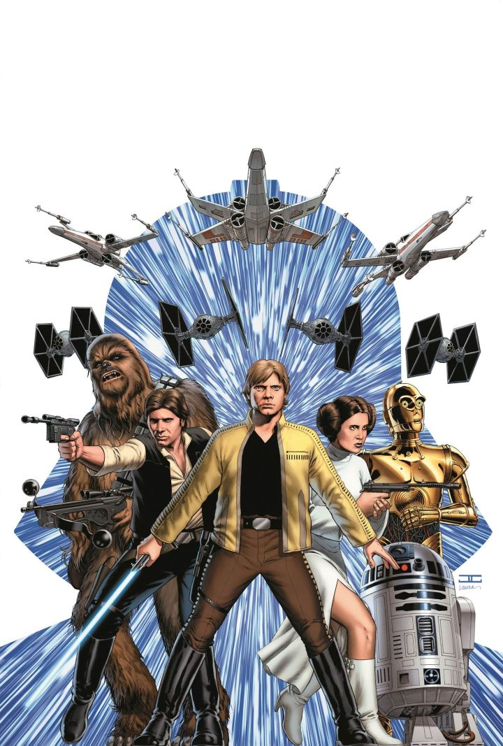 180: Star Wars – The Ongoing Series