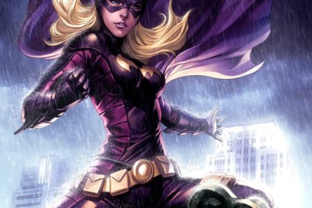 197: Batgirl: Stephanie Brown