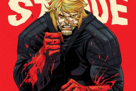 196: The Strange Talent of Luther Strode