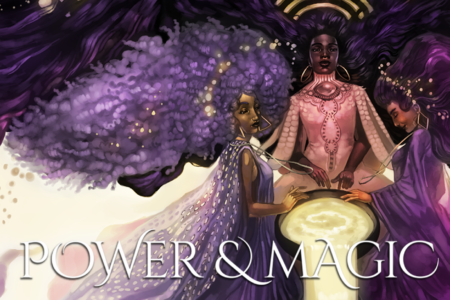 249: Power & Magic: The Queer Witch...