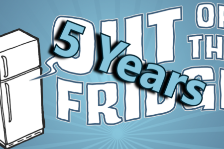 5 Year Anniversary Special!
