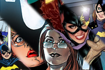 217: Famous Fridgings – Barbara Gordon