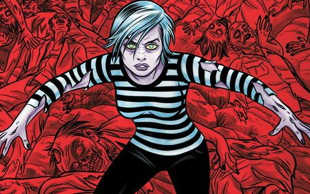 RCCC 2015: Mike & Laura Allred