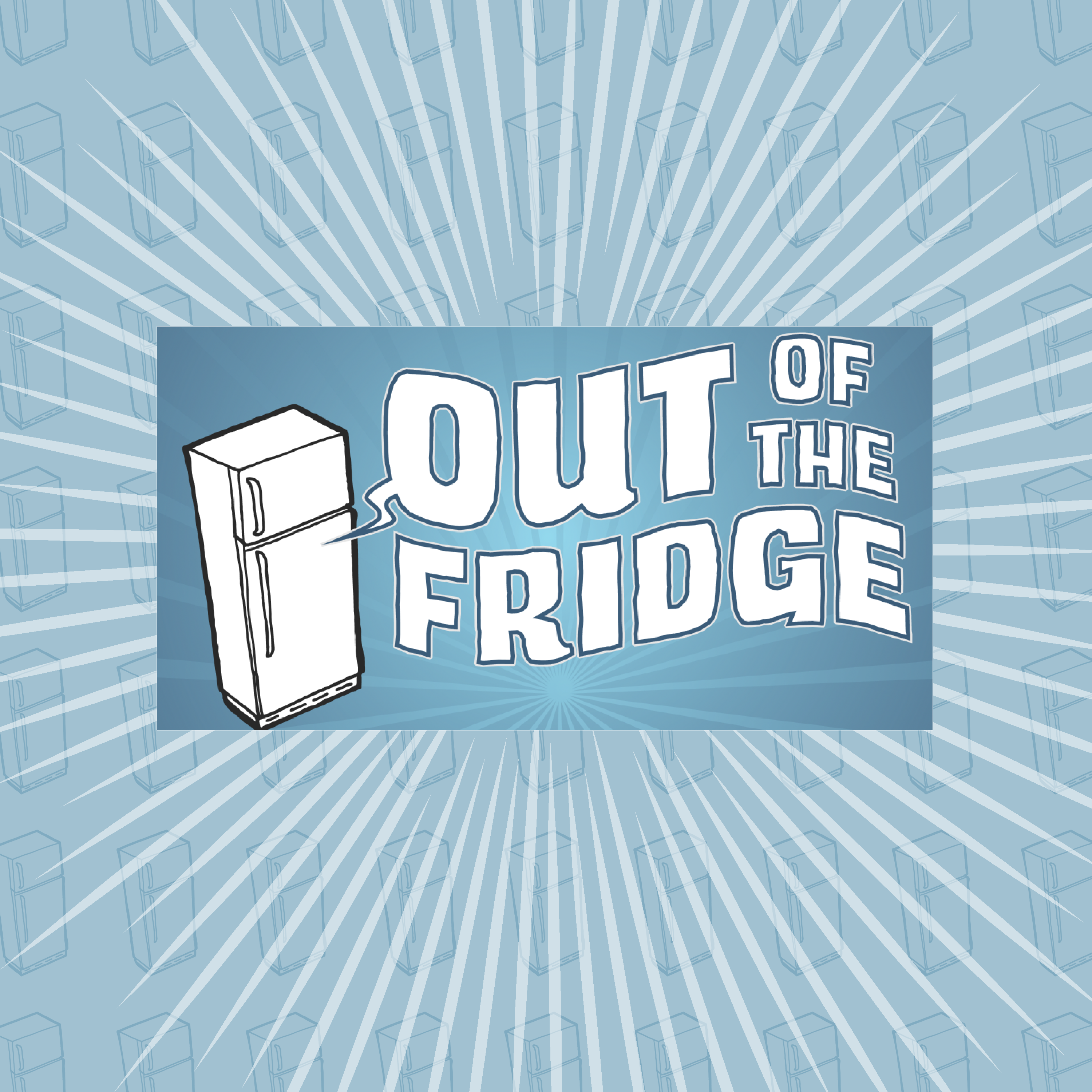 Cover art for podcast Out of the Fridge