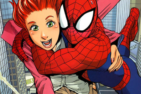214: Spider-Man Loves Mary Jane